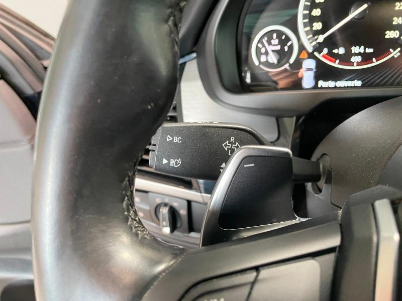 Photo 17 de l'offre de BMW X5 xDrive30dA 258ch M Sport à 33900€ chez Dugast automobiles