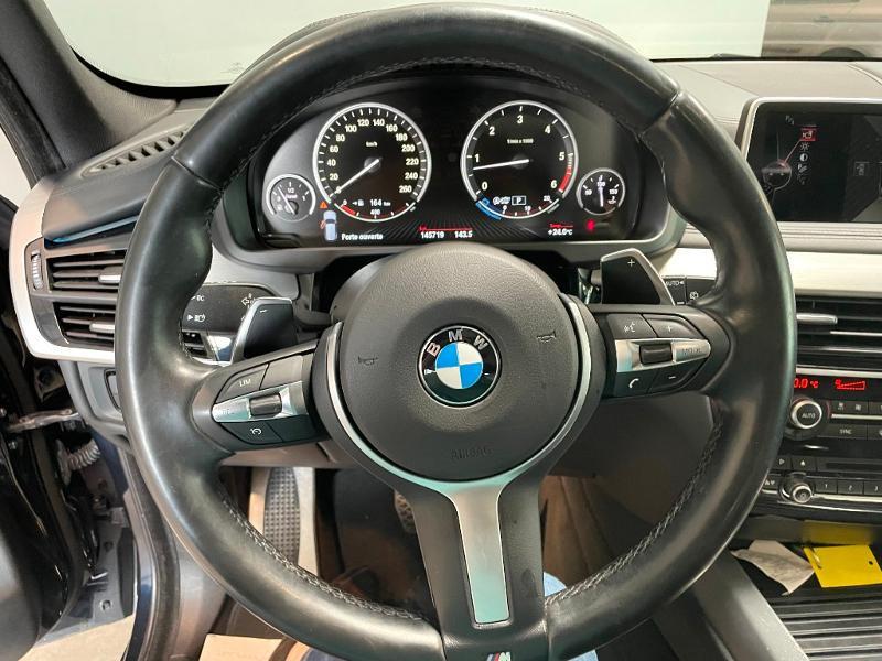 Photo 16 de l'offre de BMW X5 xDrive30dA 258ch M Sport à 33900€ chez Dugast automobiles