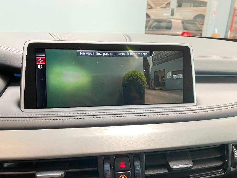 Photo 20 de l'offre de BMW X5 xDrive30dA 258ch M Sport à 33900€ chez Dugast automobiles