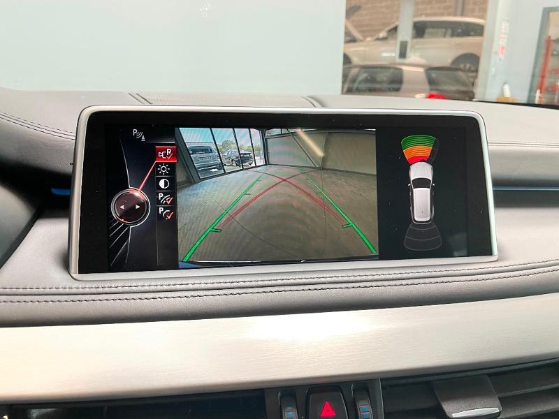 Photo 19 de l'offre de BMW X5 xDrive30dA 258ch M Sport à 33900€ chez Dugast automobiles