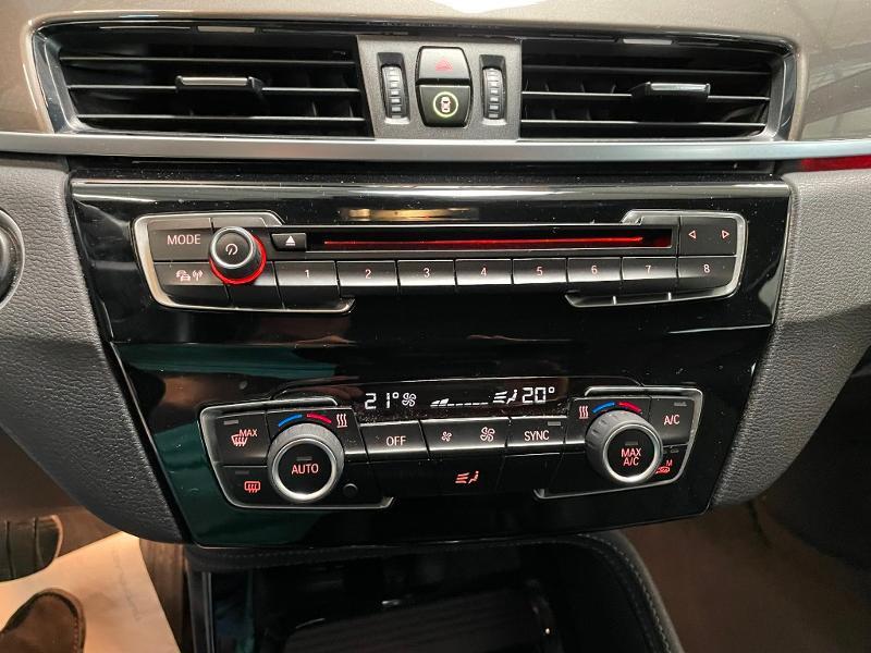 Photo 18 de l'offre de BMW X1 sDrive18dA 150ch xLine à 27900€ chez Dugast automobiles