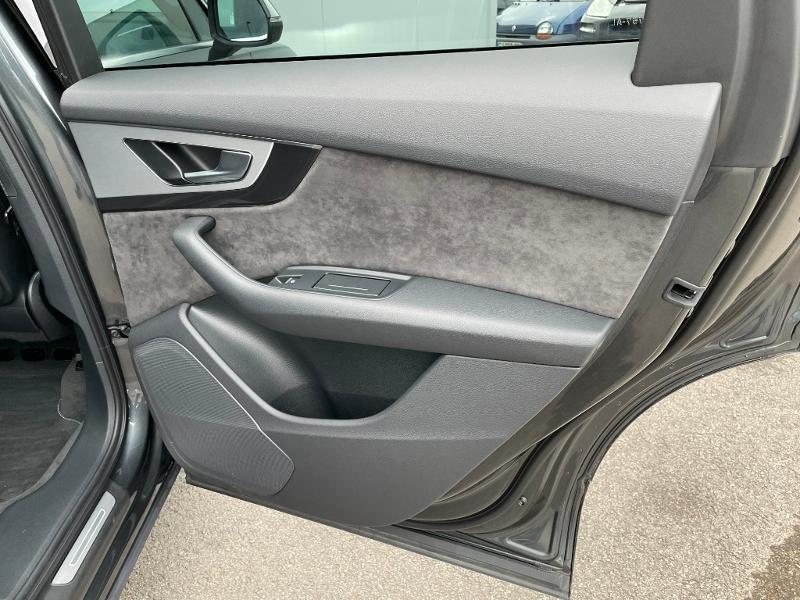 Photo 11 de l'offre de AUDI Q7 3.0 V6 TDI 373ch e-tron S line quattro Tiptronic à 69900€ chez Dugast automobiles