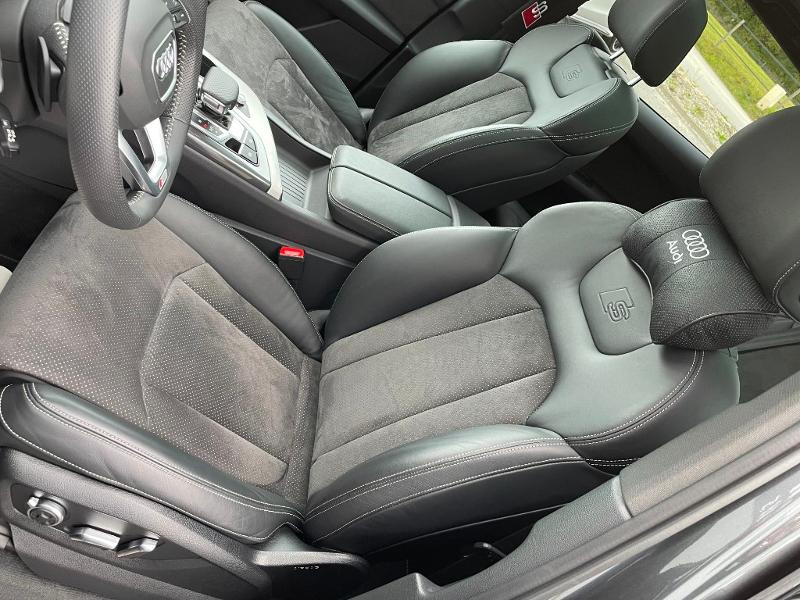 Photo 18 de l'offre de AUDI Q7 3.0 V6 TDI 373ch e-tron S line quattro Tiptronic à 69900€ chez Dugast automobiles