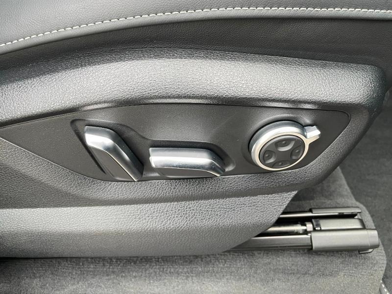 Photo 8 de l'offre de AUDI Q7 3.0 V6 TDI 373ch e-tron S line quattro Tiptronic à 69900€ chez Dugast automobiles
