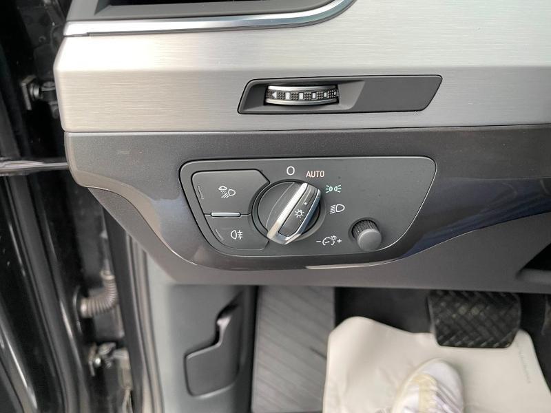 Photo 20 de l'offre de AUDI Q7 3.0 V6 TDI 373ch e-tron S line quattro Tiptronic à 69900€ chez Dugast automobiles