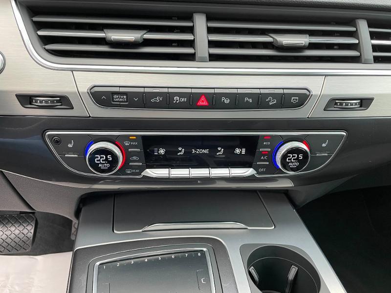 Photo 24 de l'offre de AUDI Q7 3.0 V6 TDI 373ch e-tron S line quattro Tiptronic à 69900€ chez Dugast automobiles