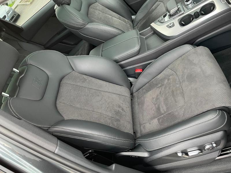 Photo 7 de l'offre de AUDI Q7 3.0 V6 TDI 373ch e-tron S line quattro Tiptronic à 69900€ chez Dugast automobiles