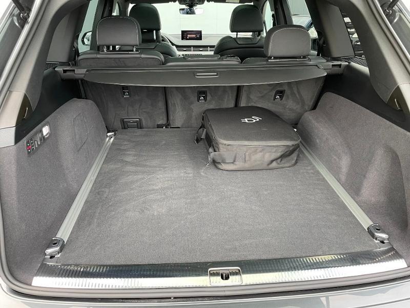 Photo 15 de l'offre de AUDI Q7 3.0 V6 TDI 373ch e-tron S line quattro Tiptronic à 69900€ chez Dugast automobiles