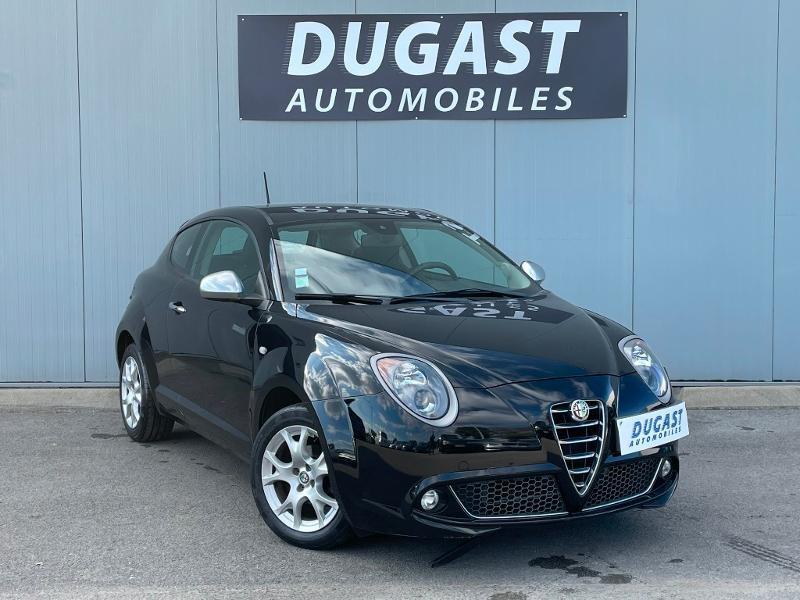 Photo 1 de l'offre de ALFA ROMEO MiTo 1.4 MPI 78ch Stop&Start à 8900€ chez Dugast automobiles
