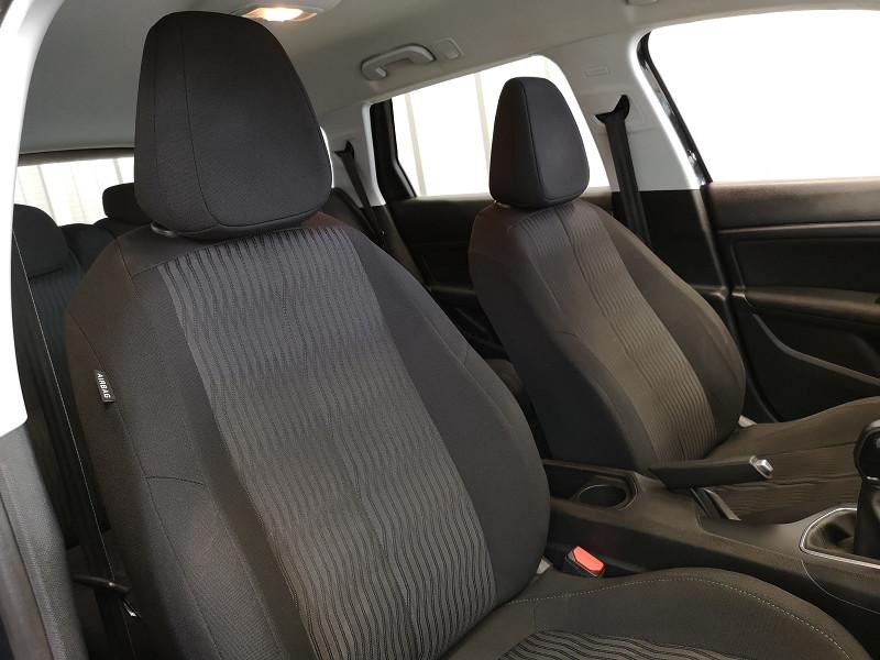 Photo 13 de l'offre de PEUGEOT 308 SW 1.6 BLUEHDI 100CH ACCESS S&S à 9990€ chez Auto VEC