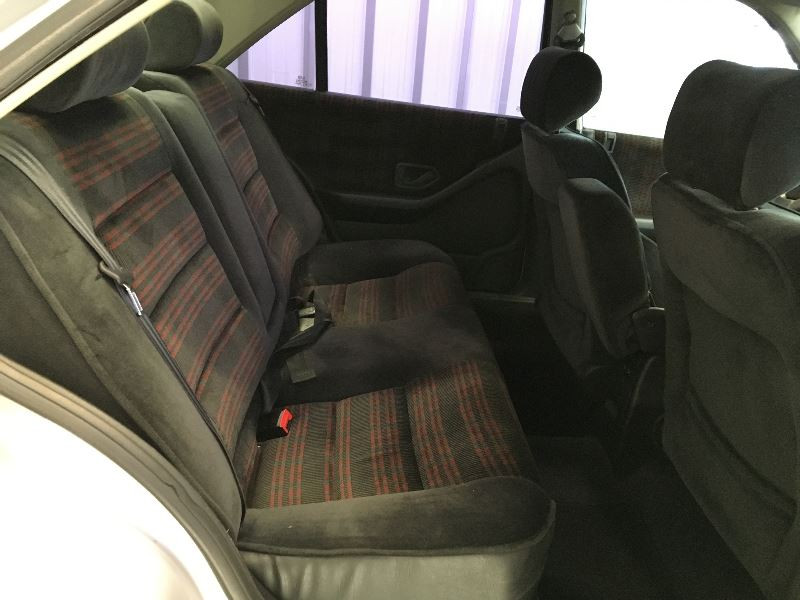 Photo 8 de l'offre de PEUGEOT 405 2.0 MI 16 4P à 10990€ chez Auto VEC