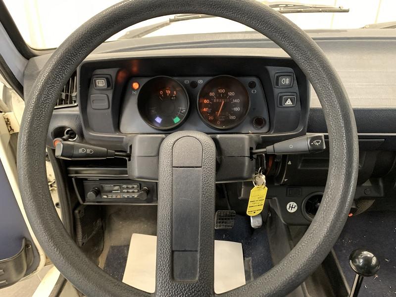 Photo 9 de l'offre de CITROEN LNA  à 3490€ chez Auto VEC