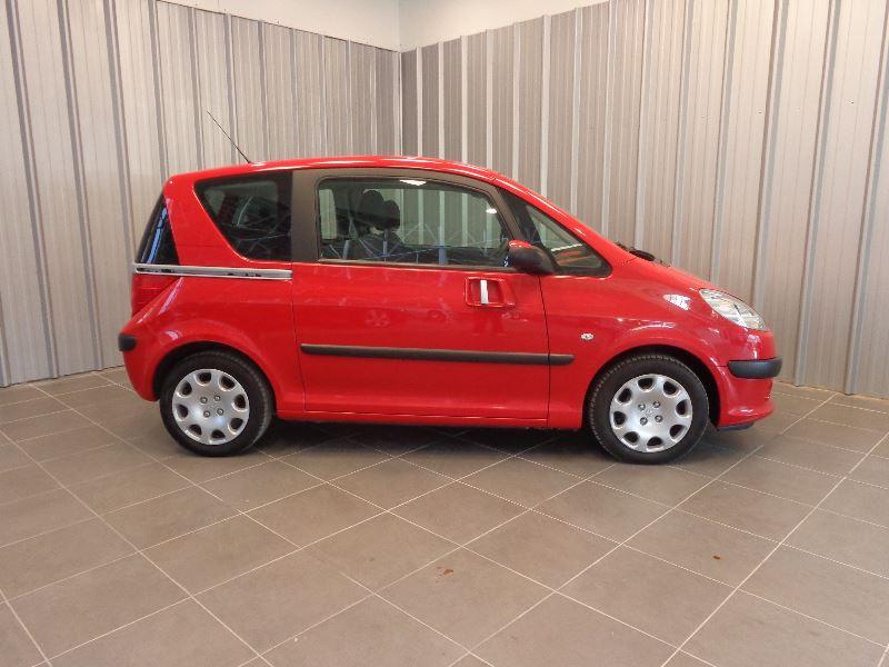 Photo 3 de l'offre de PEUGEOT 1007 1.4 HDI TRENDY à 3990€ chez Auto VEC