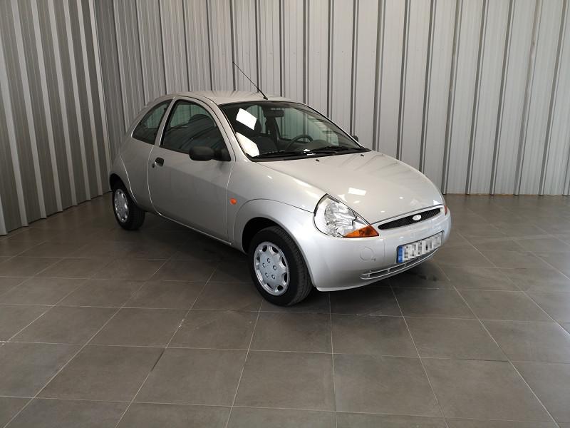 Photo 2 de l'offre de FORD KA 1.3 60CH OBSESSION 3P à 4490€ chez Auto VEC