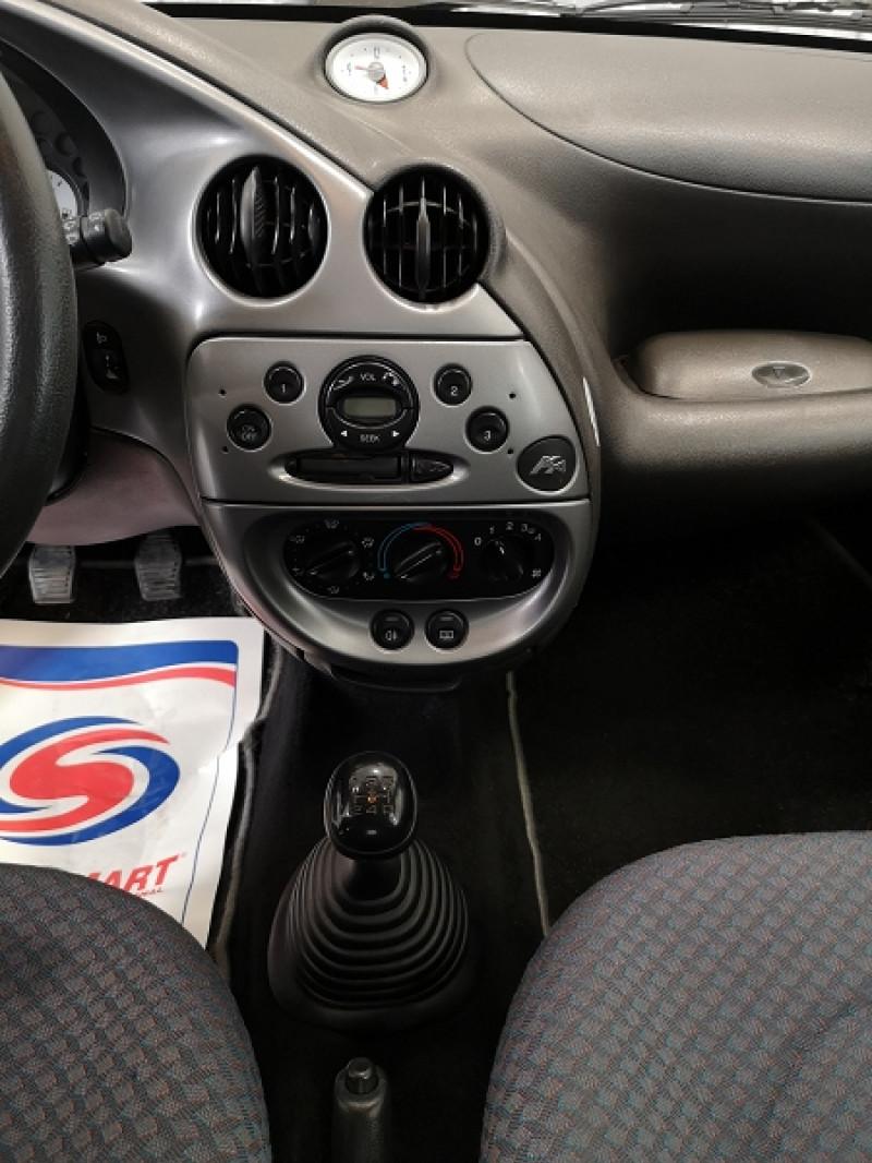 Photo 10 de l'offre de FORD KA 1.3 60CH OBSESSION 3P à 4490€ chez Auto VEC