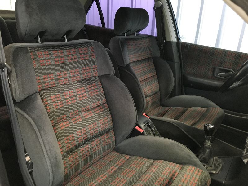 Photo 7 de l'offre de PEUGEOT 405 2.0 MI 16 4P à 10990€ chez Auto VEC