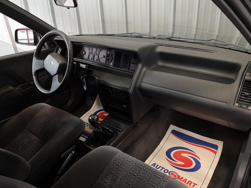 Photo 7 de l'offre de RENAULT 21 1.8 90CV GTS MANAGER à 3990€ chez Auto VEC