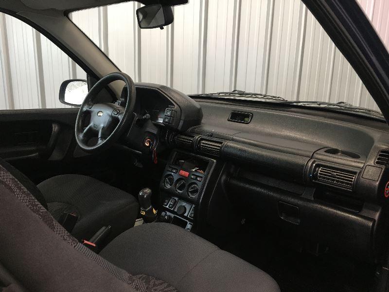 Photo 6 de l'offre de LAND-ROVER FREELANDER TD4 S MKIII 3P à 6490€ chez Auto VEC