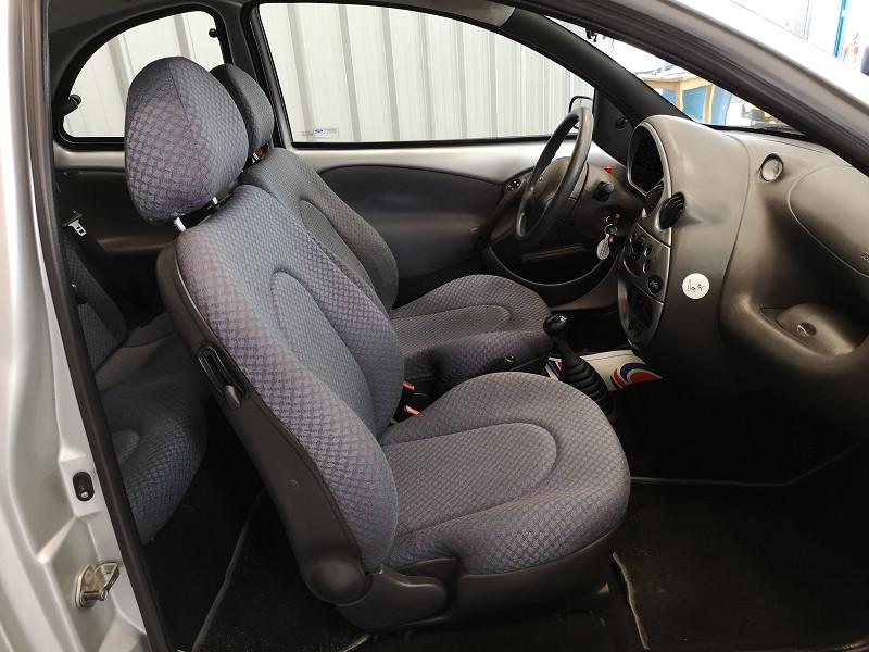 Photo 13 de l'offre de FORD KA 1.3 60CH OBSESSION 3P à 4490€ chez Auto VEC