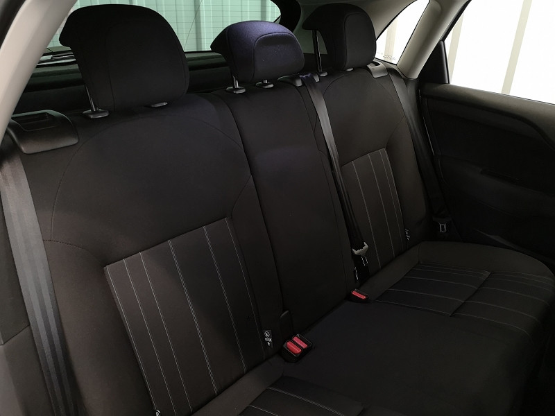 Photo 12 de l'offre de CITROEN C4 BLUEHDI 100CH LIVE à 8990€ chez Auto VEC