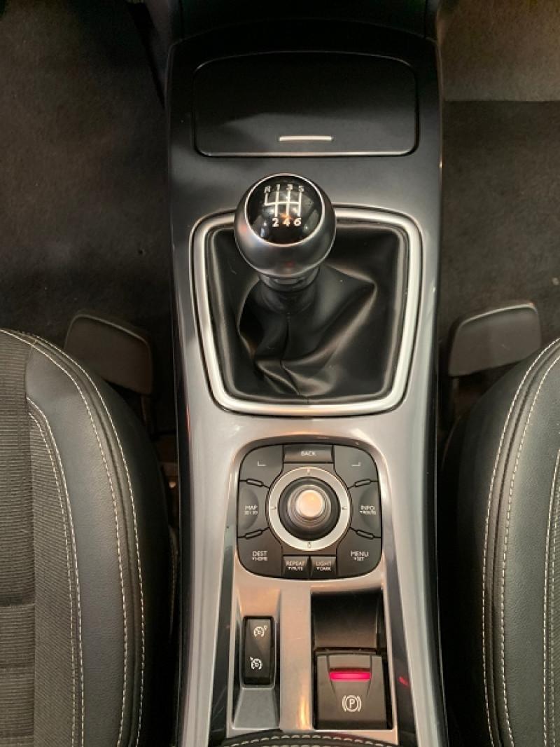 Photo 10 de l'offre de RENAULT LAGUNA III 2.0 DCI 150CH FAP GT 4CONTROL à 5490€ chez Auto VEC