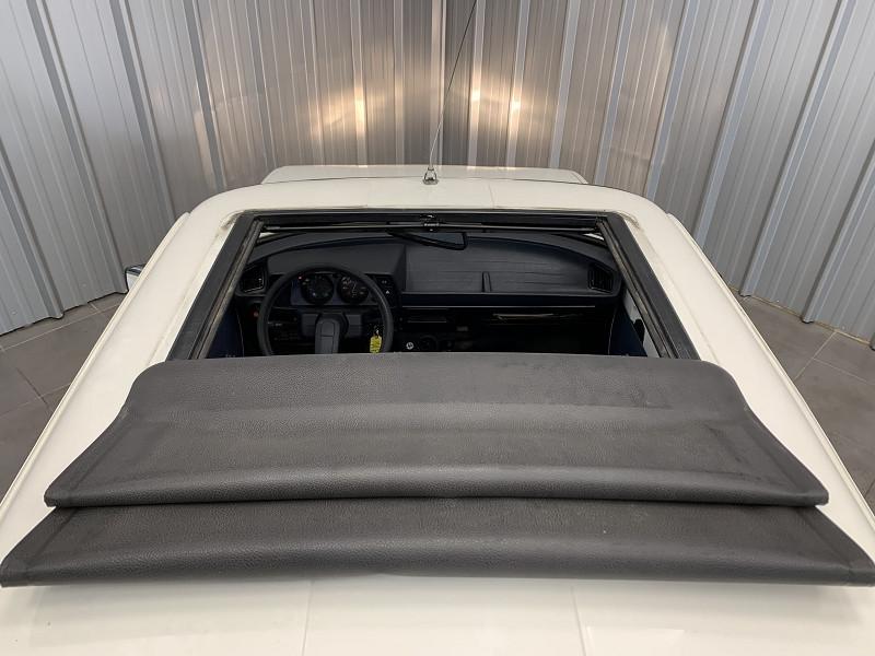 Photo 7 de l'offre de CITROEN LNA  à 3490€ chez Auto VEC