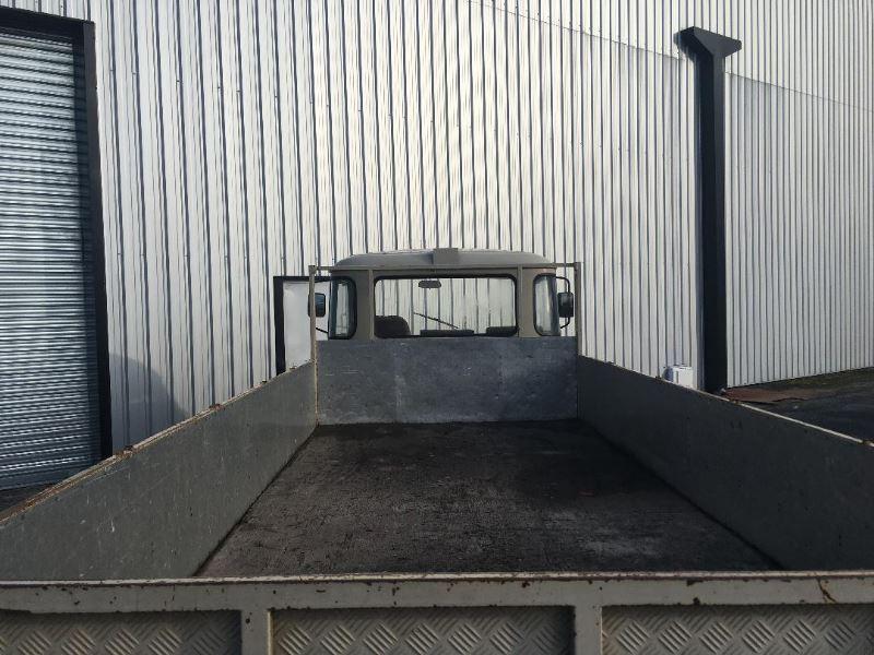 Photo 4 de l'offre de SAVIEM SG4  à 4490€ chez Auto VEC