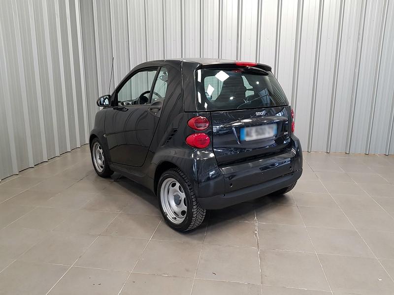 Photo 4 de l'offre de SMART FORTWO COUPE 61CH MHD PURE à 4490€ chez Auto VEC