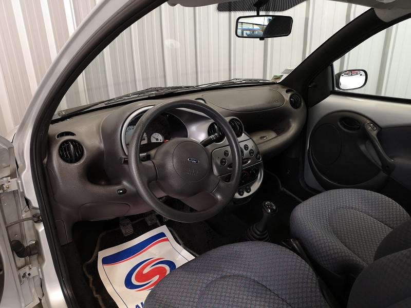 Photo 7 de l'offre de FORD KA 1.3 60CH OBSESSION 3P à 4490€ chez Auto VEC