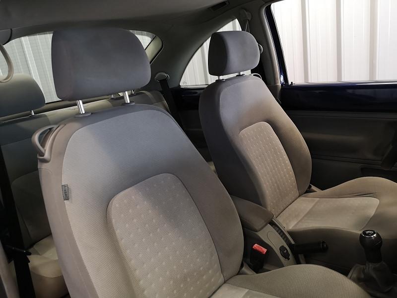 Photo 11 de l'offre de VOLKSWAGEN BEETLE 1.9 TDI 105CH NEW BEETLE à 7990€ chez Auto VEC
