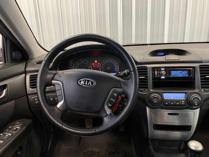 Photo 7 de l'offre de KIA MAGENTIS 2.0 CRDI140 ACTIVE à 7490€ chez Auto VEC