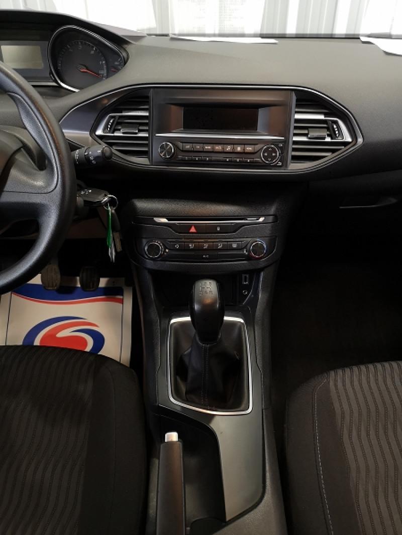 Photo 9 de l'offre de PEUGEOT 308 SW 1.6 BLUEHDI 100CH ACCESS S&S à 9990€ chez Auto VEC