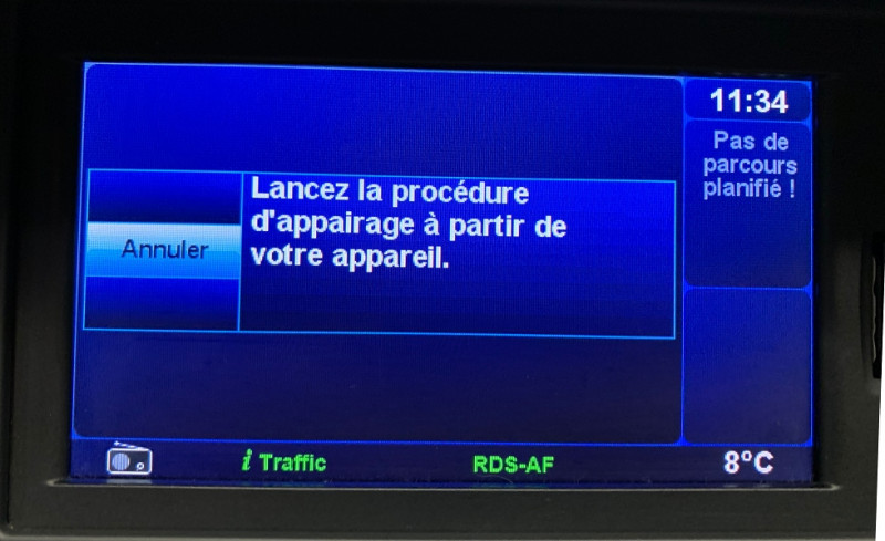 Photo 11 de l'offre de RENAULT LAGUNA III 2.0 DCI 150CH FAP GT 4CONTROL à 5490€ chez Auto VEC