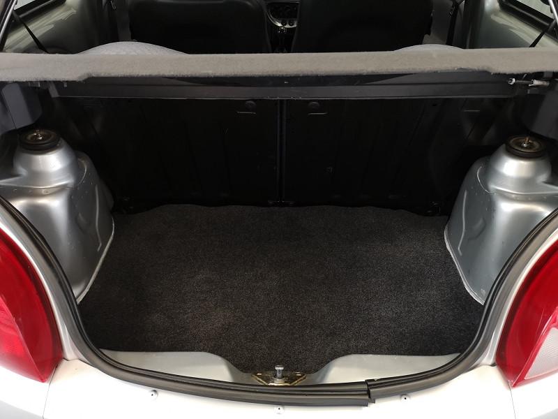 Photo 14 de l'offre de FORD KA 1.3 60CH OBSESSION 3P à 4490€ chez Auto VEC