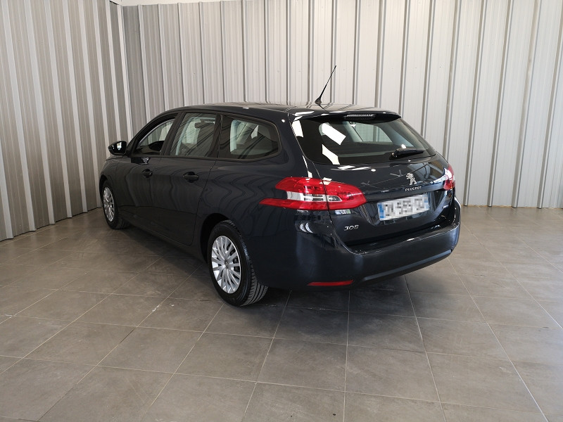 Photo 5 de l'offre de PEUGEOT 308 SW 1.6 BLUEHDI 100CH ACCESS S&S à 9990€ chez Auto VEC