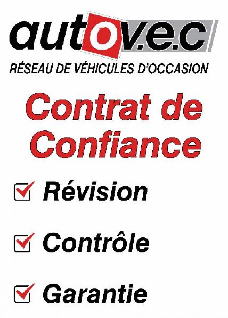 Photo 10 de l'offre de PEUGEOT BOXER MINIBUS HDI à 8990€ chez Auto VEC