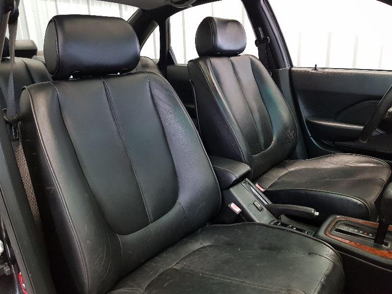 Photo 10 de l'offre de HONDA ACCORD 2.2I VTEC 4P à 4490€ chez Auto VEC