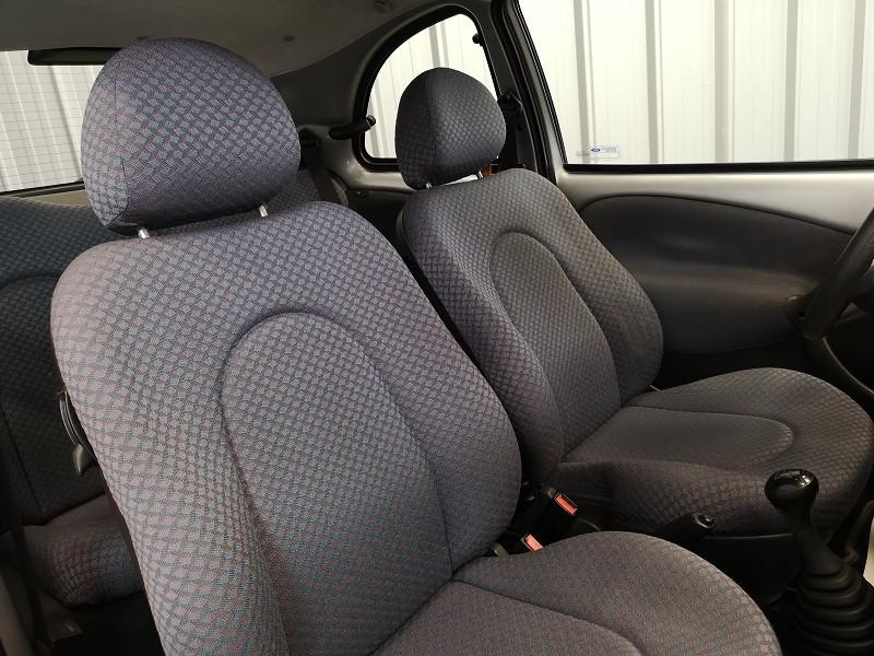 Photo 11 de l'offre de FORD KA 1.3 60CH OBSESSION 3P à 4490€ chez Auto VEC