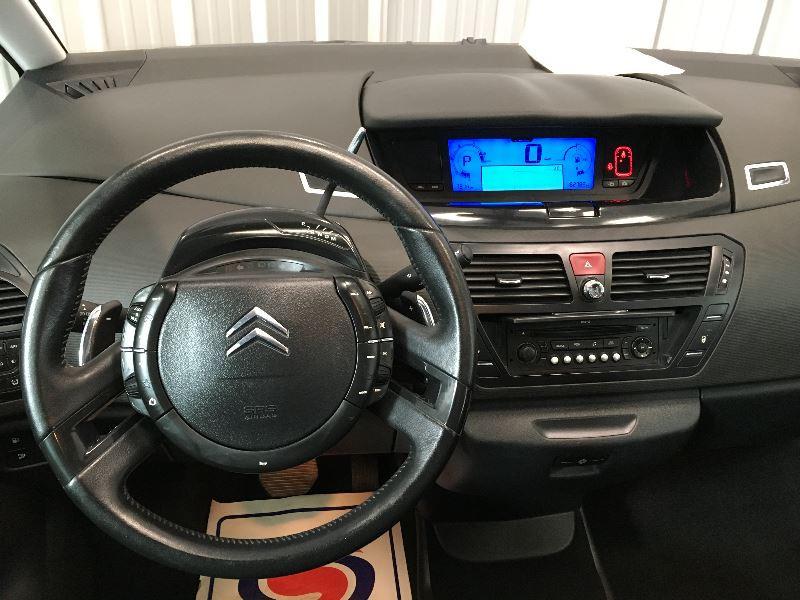 Photo 6 de l'offre de CITROEN C4 PICASSO 2.0 HDI138 FAP EXCLUSIVE BAA à 6990€ chez Auto VEC