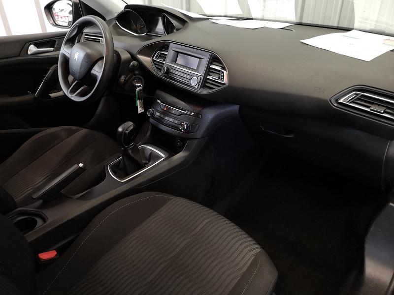 Photo 11 de l'offre de PEUGEOT 308 SW 1.6 BLUEHDI 100CH ACCESS S&S à 9990€ chez Auto VEC