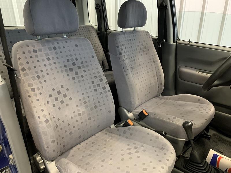 Photo 10 de l'offre de OPEL AGILA 1.2 16V CITY à 3490€ chez Auto VEC