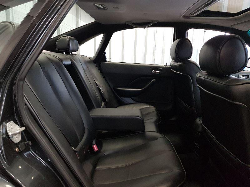 Photo 12 de l'offre de HONDA ACCORD 2.2I VTEC 4P à 4490€ chez Auto VEC