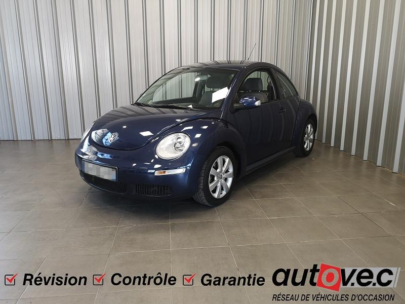 Volkswagen BEETLE 1.9 TDI 105CH NEW BEETLE Diesel BLEU F Occasion à vendre