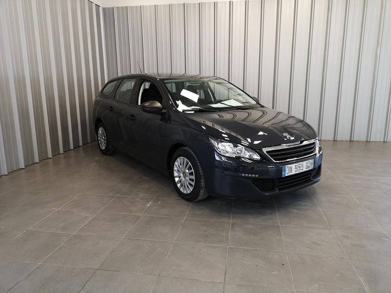 Photo 2 de l'offre de PEUGEOT 308 SW 1.6 BLUEHDI 100CH ACCESS S&S à 9990€ chez Auto VEC