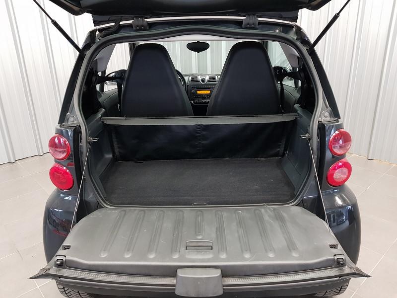 Photo 6 de l'offre de SMART FORTWO COUPE 61CH MHD PURE à 4490€ chez Auto VEC