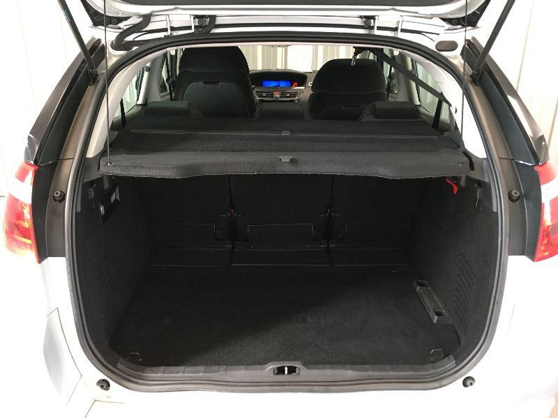 Photo 11 de l'offre de CITROEN C4 PICASSO 2.0 HDI138 FAP EXCLUSIVE BAA à 6990€ chez Auto VEC