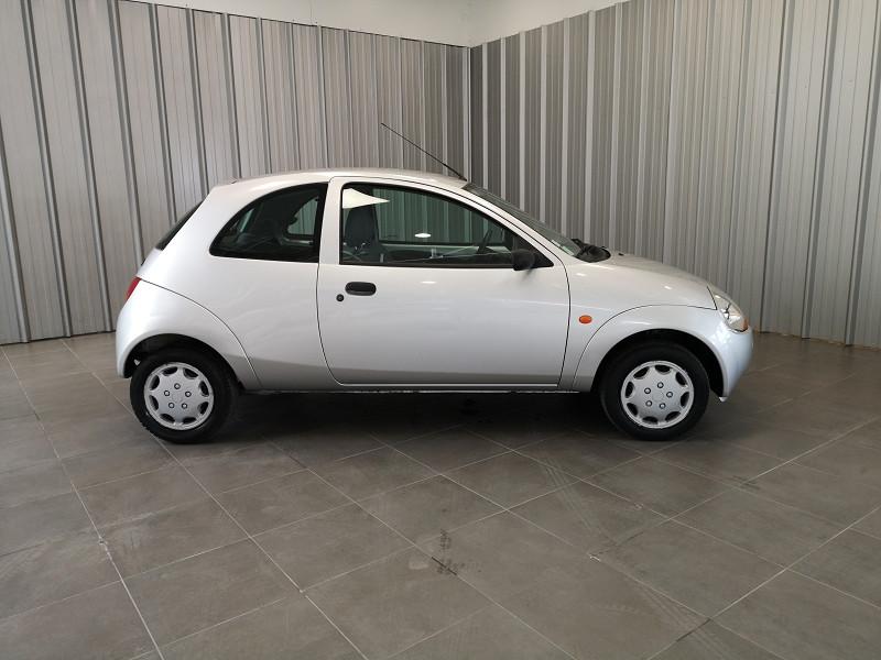 Photo 4 de l'offre de FORD KA 1.3 60CH OBSESSION 3P à 4490€ chez Auto VEC