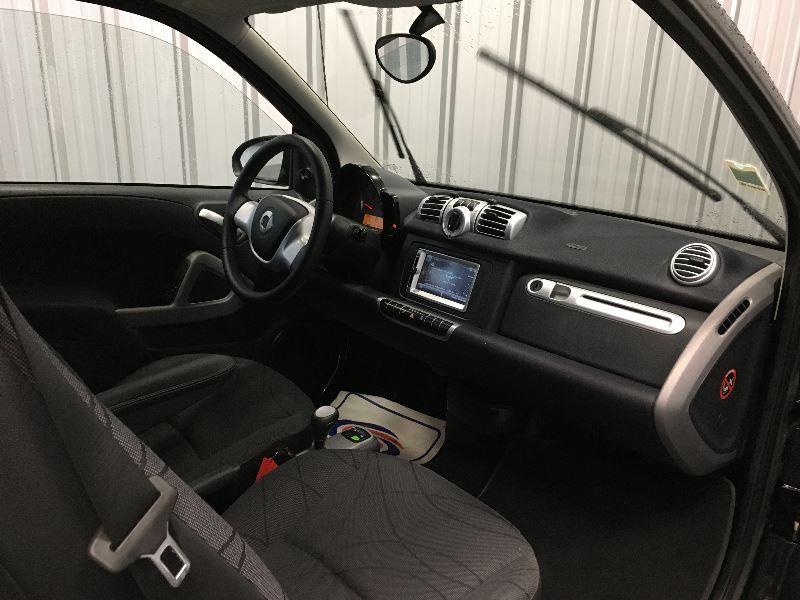Photo 8 de l'offre de SMART FORTWO COUPE 71CH MHD PASSION SOFTOUCH à 6990€ chez Auto VEC