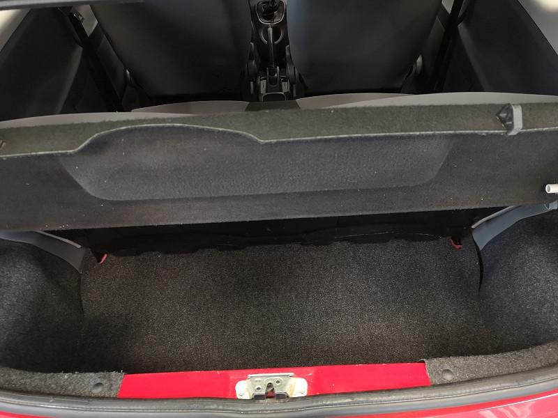 Photo 12 de l'offre de PEUGEOT 107 1.0 12V URBAN EURO5 3P à 5990€ chez Auto VEC