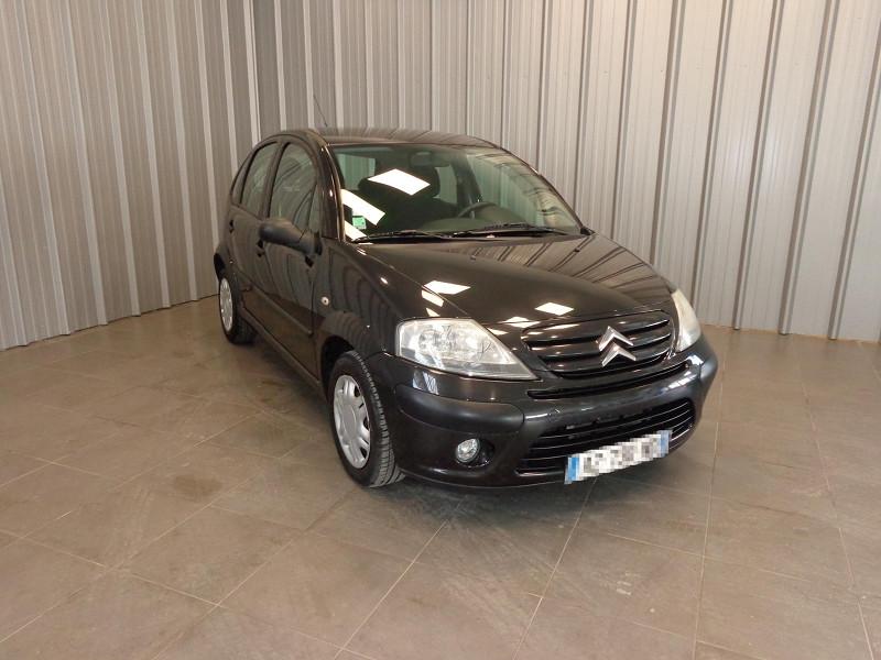 Photo 1 de l'offre de CITROEN C3 1.1I à 3990€ chez Auto VEC